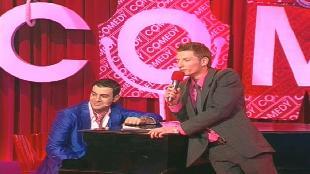Comedy Club Сезон 2 Камеди Клаб: выпуск 38
