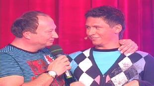 Comedy Club Сезон 3 Камеди Клаб: выпуск 24