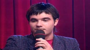 Comedy Club Сезон 3 Камеди Клаб: выпуск 40
