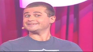 Comedy Club Сезон 3 Камеди Клаб: выпуск 48