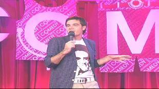 Comedy Club Сезон 3 Камеди Клаб: выпуск 49