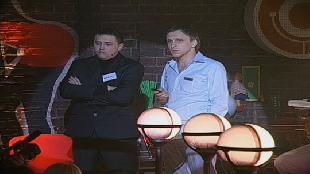 Comedy Club Сезон 4 Гавриил Гордеев и Олег Верещагин - Игры на телефоне