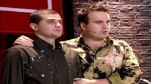 Comedy Club Сезон 4 Камеди Клаб: выпуск 1