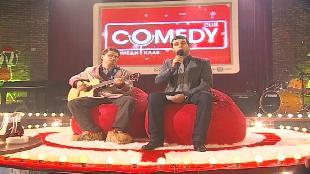 Comedy Club Сезон 4 Камеди Клаб: выпуск 48
