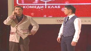 Comedy Club Сезон 4 Камеди Клаб: выпуск 49