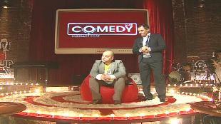Comedy Club Сезон 5 Камеди Клаб: выпуск 32