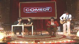 Comedy Club Сезон 5 Камеди Клаб: выпуск 33