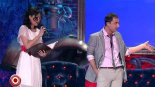 Comedy Club Сезон 6 Камеди Клаб: выпуск 31