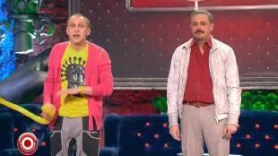 Comedy Club Сезон 6 Камеди Клаб: выпуск 33