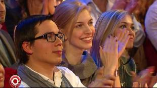 Comedy Club Сезон 7 Камеди Клаб: выпуск 33
