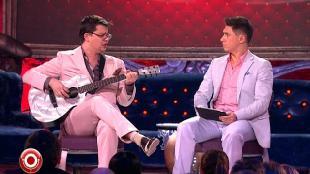 Comedy Club Сезон 7 Камеди Клаб: выпуск 38