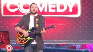 Comedy Club Сезон 7 Камеди Клаб: выпуск 8