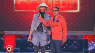 Comedy Club Сезон 8 Камеди Клаб: выпуск 19