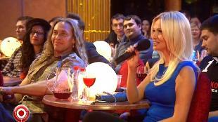 Comedy Club Сезон 8 Камеди Клаб: выпуск 2