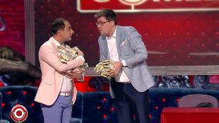 Comedy Club Сезон 9 Камеди Клаб: выпуск 16