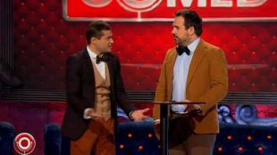 Comedy Club Сезон 9 Камеди Клаб: выпуск 22