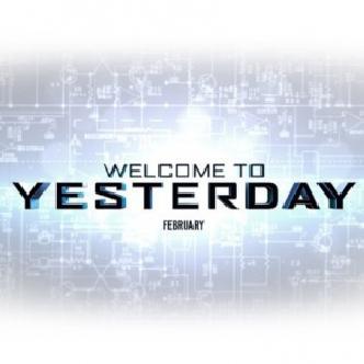 Смотреть «Континуум» или «Добро пожаловать во вчерашний день»