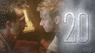 Корабль 1 сезон 20 серия