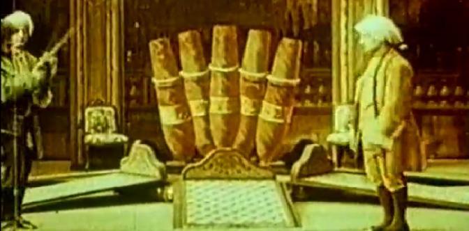 Смотреть Коробка сигар