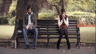 Короткие истории о любви - 2 Сезон-1 Носороги (на английском языке с русскими субтитрами)