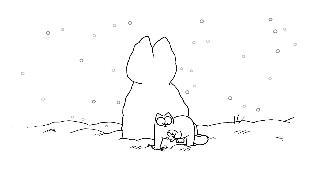 Кот Саймона Сезон-1 Снегокот