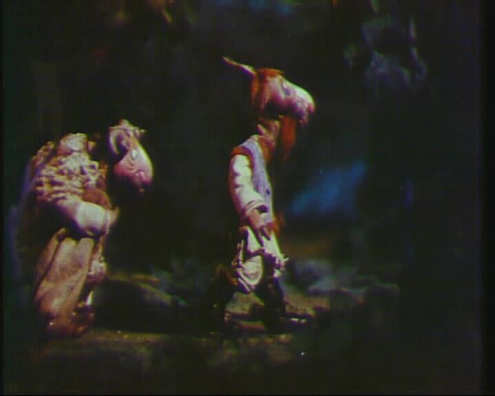 Смотреть Козел и Баран