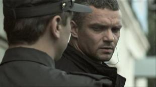 Кремень (2012) Сезон-1 1 серия