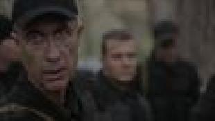 Кремень. Освобождение Сезон-1 4 серия
