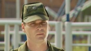 Кремлевские курсанты 1 сезон 15 серия