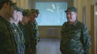 Кремлевские курсанты 1 сезон 19 серия