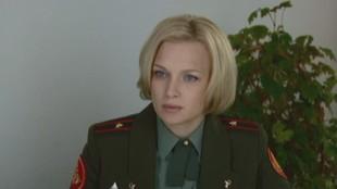 Кремлевские курсанты 1 сезон 22 серия