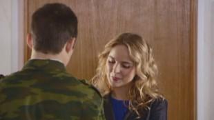 Кремлевские курсанты 1 сезон 27 серия