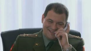 Кремлевские курсанты 1 сезон 36 серия