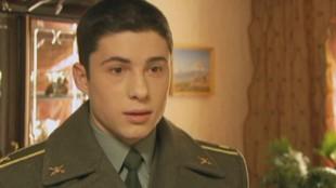 Кремлевские курсанты 1 сезон 37 серия