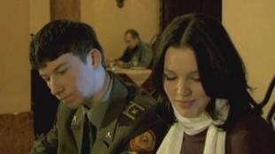 Кремлевские курсанты 1 сезон 38 серия