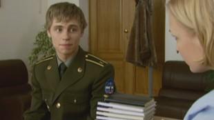 Кремлевские курсанты 1 сезон 41 серия