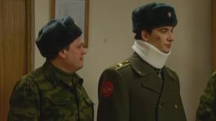 Кремлевские курсанты 1 сезон 49 серия
