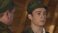 Кремлевские курсанты 1 сезон 5 серия