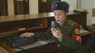 Кремлевские курсанты 1 сезон 51 серия