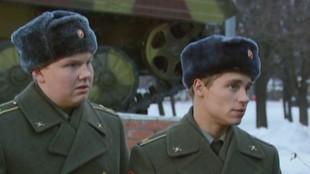Кремлевские курсанты 1 сезон 60 серия