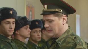 Кремлевские курсанты 1 сезон 65 серия