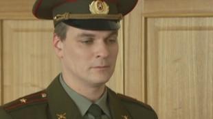 Кремлевские курсанты 1 сезон 69 серия