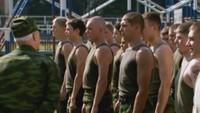 Кремлевские курсанты 1 сезон 7 серия