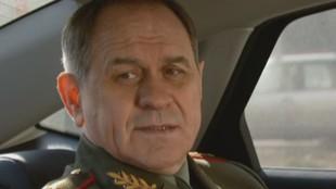 Кремлевские курсанты 1 сезон 75 серия
