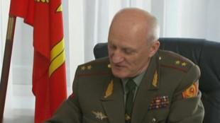 Кремлевские курсанты 2 сезон 123 серия