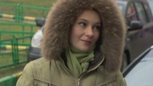 Кремлевские курсанты 2 сезон 124 серия