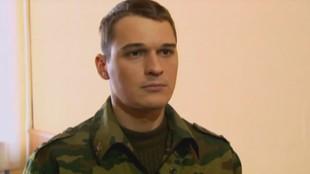 Кремлевские курсанты 2 сезон 129 серия