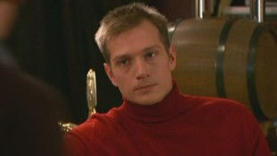 Кремлевские курсанты 2 сезон 133 серия
