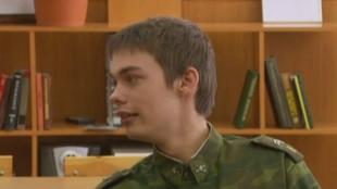 Кремлевские курсанты 2 сезон 135 серия