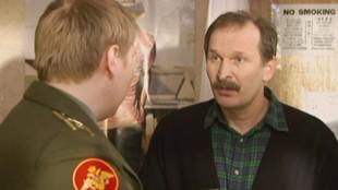 Кремлевские курсанты 2 сезон 143 серия